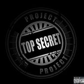 Top Secret: M.O.A.S.S (Mother of All Secrets) by Meidai