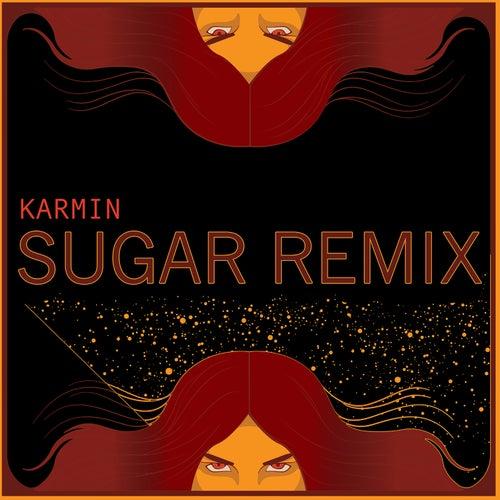 Sugar (Karmin Remix) von Karmin