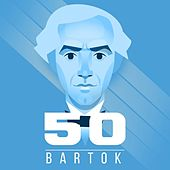 Bartók 50 von Various Artists