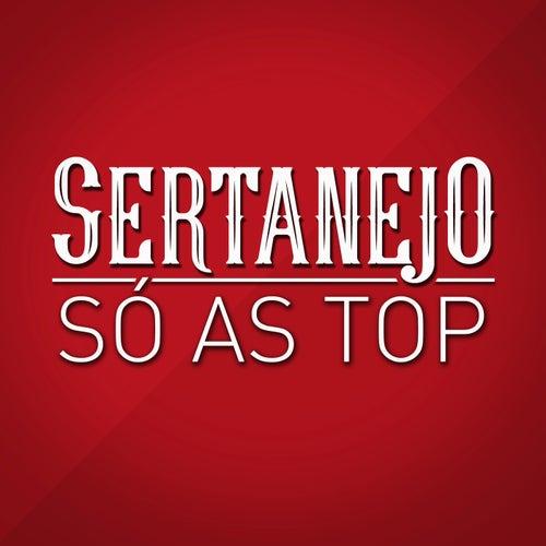 Sertanejo Só As Top de Various Artists