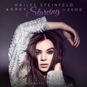 Starving (Acoustic) de Hailee Steinfeld