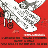 Snoopy Vs. The Red Baron by The Royal Guardsmen