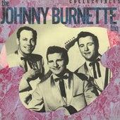 The Johnny Burnette Trio Vol.2 by Johnny Burnette