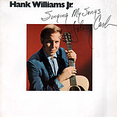 Singing My Songs (Johnny Cash) de Hank Williams, Jr.