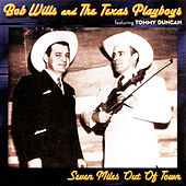 Seven Miles Out Of Town de Bob Wills