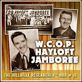 The Hillbilly Researcher Vol.16 de Various Artists