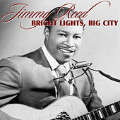 Big Lights, Big City de Jimmy Reed