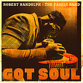Love Do What it Do by Robert Randolph & The Family Band