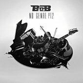 No Genre 2 by B.o.B