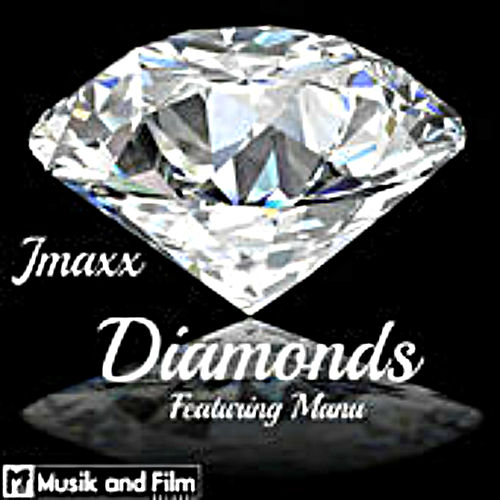Diamonds by Jmaxx