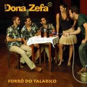 Forró do Talarico von Trio Dona Zefa