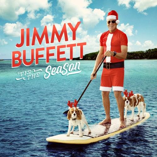 ´Tis the Season de Jimmy Buffett