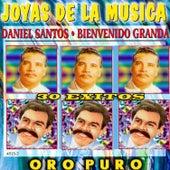 Joyas de la Musica 30 Exitos Oro Puro by Various Artists
