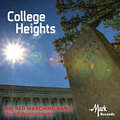 College Heights de Western Kentucky University Big Red Marching Band
