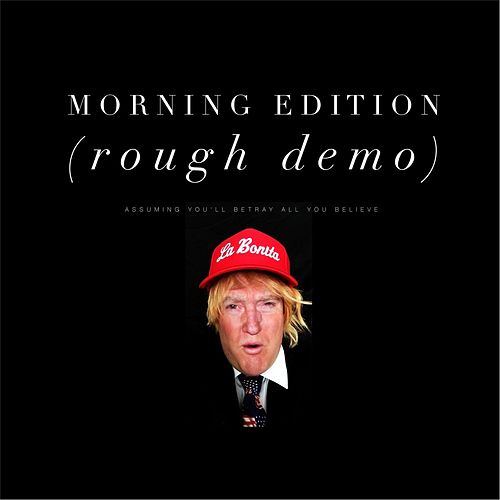 Morning Edition (Rough Demo) by Chris Robley