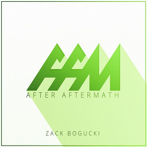 After Aftermath by Zack Bogucki