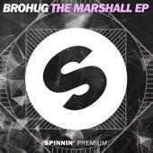 The Marshall EP von Brohug