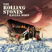 Havana Moon de The Rolling Stones