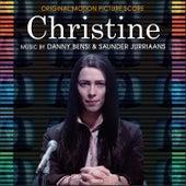 Christine (Original Motion Picture Score) de Saunder Jurriaans