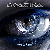 Time by Goatika Creative Lab