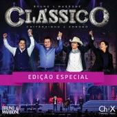 Clássico (Ao Vivo / Edição Especial) de Bruno & Marrone & Chitãozinho & Xororó