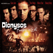 Monsters In Live (Live) de Dionysos