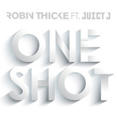 One Shot de Robin Thicke