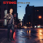 57TH & 9TH (Deluxe) by Sting