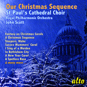 Our Christmas Sequence de St. Paul's Cathedral Choir