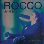 Screen Test de Rocco De Villiers