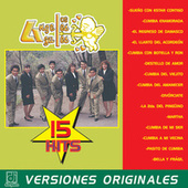 15 Hits 15 by Los Angeles Azules