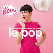 Le Pop La Boum by Various Artists
