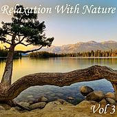 Relaxation With Nature, Vol. 3 van Various