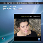 Song Of The Angel by Jane Sheldon