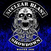 Nuclear Blast Showdown Winter 2016 fra Various Artists