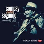 Live Olympia París 1998 de Compay Segundo