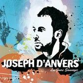 Les jours sauvages von Joseph d'Anvers