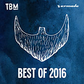 The Bearded Man - Best Of 2016 von Various Artists