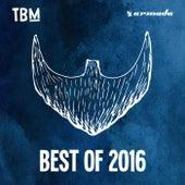 The Bearded Man - Best Of 2016 van Various Artists