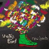 New Boots by Wallis Bird