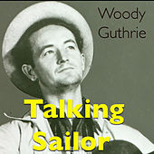 Talking Sailor de Woody Guthrie