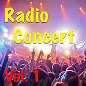 Radio Concerts, Vol. 1 (Live) by Various Artists