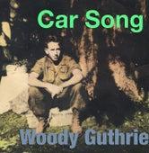 Car Song de Woody Guthrie