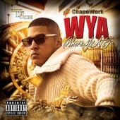 Wya (Where Ya At) by MyDJDre