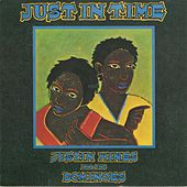 Just in Time by Justin Hinds & The Dominoes