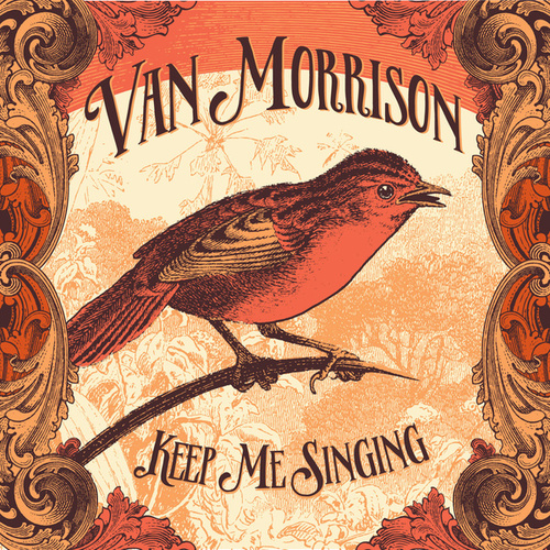 Keep Me Singing de Van Morrison
