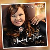 Eu Nem Sonhava (Playback) de Amanda Ferrari