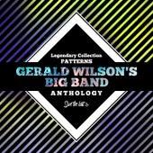 Legendary Collection: Patterns (Gerald Wilson's Big Band Anthology) de Gerald Wilson's Big Band