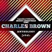 Legendary Collection: Merry Christmas Time (Charles Brown Anthology) by Charles Brown
