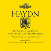 Haydn: The Complete Symphonies by Austro-Hungarian Haydn Orchestra